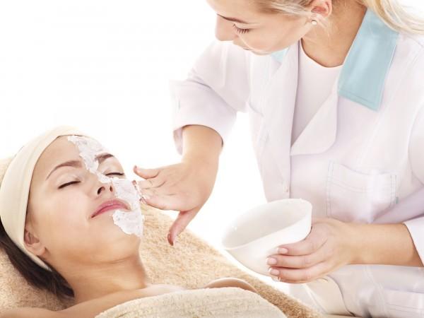 Ausbildung Kosmetik